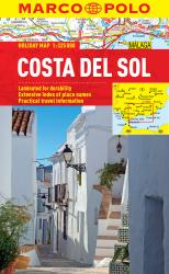 Costa Del Sol, Spain by Marco Polo Travel Publishing Ltd