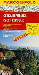 Czech Republic by Marco Polo Travel Publishing Ltd