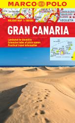 Gran Canaria, Spain by Marco Polo Travel Publishing Ltd