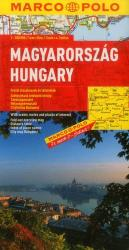 Hungary by Marco Polo Travel Publishing Ltd