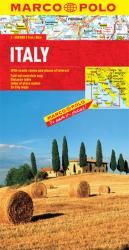 Italy by Marco Polo Travel Publishing Ltd