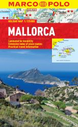 Mallorca, Spain by Marco Polo Travel Publishing Ltd