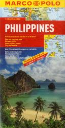 Philippines by Marco Polo Travel Publishing Ltd