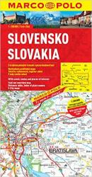 Slovakia by Marco Polo Travel Publishing Ltd