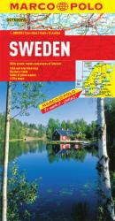 Sweden by Marco Polo Travel Publishing Ltd