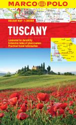 Tuscany, Italy by Marco Polo Travel Publishing Ltd