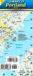 Portland, Maine, Quickmap by Jimapco