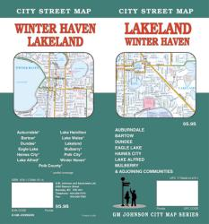 Lakeland and Winter Haven, Florida by GM Johnson