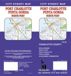 Port Charlotte, Punta Gorda and North Port, Florida by GM Johnson