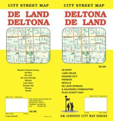 Deltona and Deland, Florida by GM Johnson