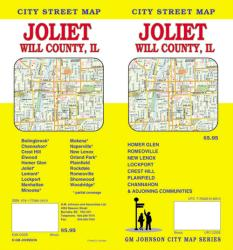 Joliet and Will County, Illinois by GM Johnson