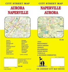 Naperville and Aurora, Illinois by GM Johnson