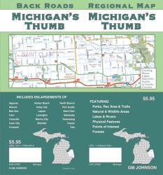 Michigan's Thumb, Back Roads by GM Johnson