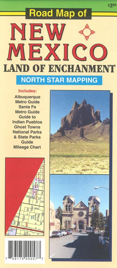 Road Map of New Mexico by North Star Mapping North Road Map Nm on tx road map, al road map, km road map, az and mexico map, colorado road map, new mexico interstate map, new mexico i-40 map, new mexico township and range map, oklahoma road map, new mexico counties county seats map, md road map, az road map, mi road map, bc british columbia road map, new mexico state map, aa road map, northern new mexico map, albuquerque road map, dd road map, la road map,