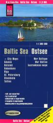 Baltic Sea by Reise Know-How Verlag