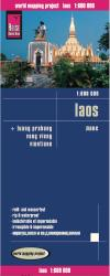 Laos by Reise Know-How Verlag