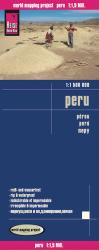 Peru by Reise Know-How Verlag