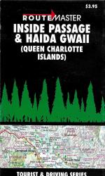 Inside Passage and Haida Gwaii (Queen Charlotte Islands) by Route Master