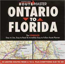 Ontario to Florida Drop Down by Route Master