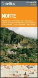 Norte, Argenina and Chile (Spanish edition) by deDios Editores