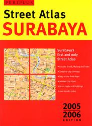 Surabaya, Atlas by Periplus Editions