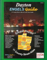 Dayton, Ohio Atlas by Engels Guide