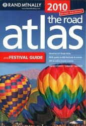 United States Road Atlas & Festival Guide (2010) by Rand McNally