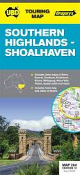 Southern Highlands and Shoalhaven, Australia by Universal Publishers Pty Ltd