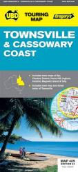 Townsville and Cassowary Coast, Australia by Universal Publishers Pty Ltd