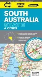 South Australia State and Suburban by Universal Publishers Pty Ltd