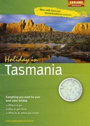 Holiday in Tasmania by Universal Publishers Pty Ltd