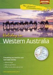 Holiday in Western Australia by Universal Publishers Pty Ltd