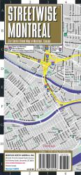 StreetWise Montreal, Canada by Michelin North America, Inc.