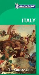 Italy, Green Guide by Michelin Maps and Guides