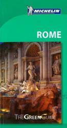 Rome, Italy, Green Guide by Michelin Maps and Guides