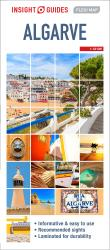 Algarve : Insight Guides Flexi Map by Insight Guides (Firm)