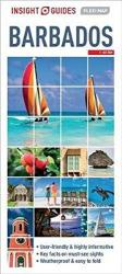 Barbados : Insight Guides Flexi Map by Insight Guides (Firm)