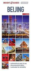 Beijing : Insight Guides Flexi Map by Insight Guides (Firm)