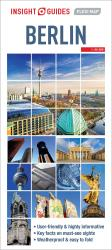 Berlin : Insight Guides Flexi Map by Insight Guides (Firm)