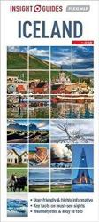 Iceland : Insight Guides Flexi Map by Insight Guides (Firm)