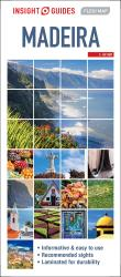 Madeira : Insight Guides Flexi Map by Insight Guides (Firm)