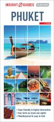 Phuket : Insight Guides Flexi Map by Insight Guides (Firm)