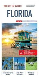 Florida : Insight Guides Travel Map by Insight Guides (Firm)