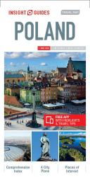 Poland : Insight Guides Travel Map by Insight Guides (Firm)