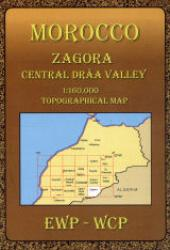 Morocco : Zagora Central Draa Valley by EWP Publications
