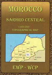 Morocco: Sarhro Central by EWP Publications