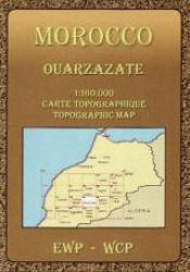 Morocco: Ouarzazate by EWP Publications