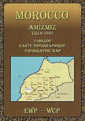 Morocco: Amizmiz Tizi-N-Test by EWP Publications