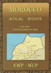 Morocco: Azilal M'Goun by EWP Publications