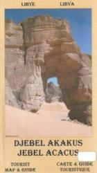 Djebel Akakus by EWP Publications